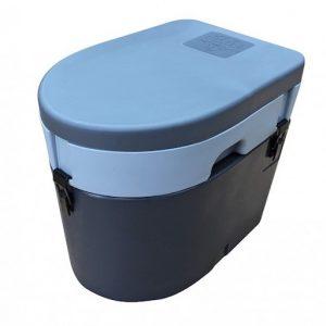 Blue Diamond Eco Composting Toilet