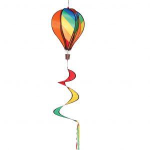 Spirit of Air Small Hot Air Balloon - Sunburst