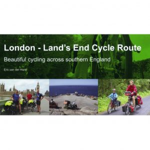 London to Lands End Cycle Route Book