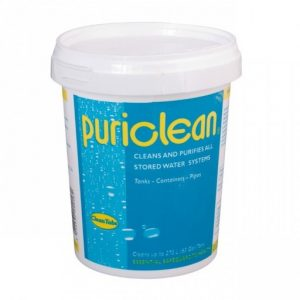 Puriclean 400g Tub