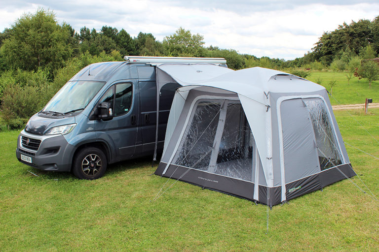 Outdoor Revolution Cayman Air Mid Driveaway Awning 2021