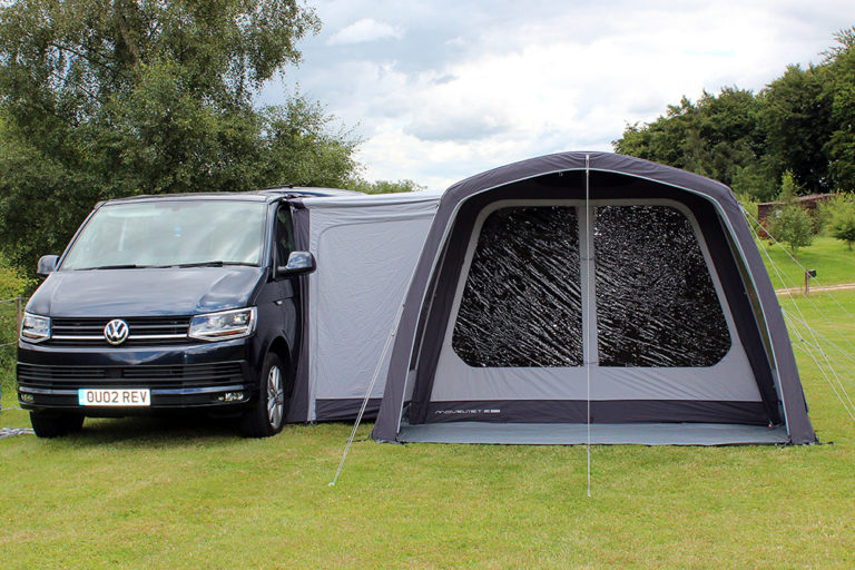 Outdoor Revolution Movelite T4E PC Low Driveaway Awning