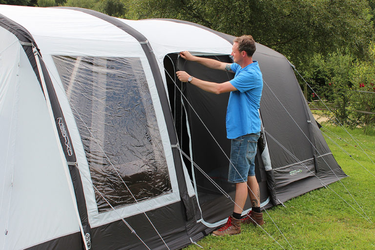 Outdoor Revolution Airedale 5S Tent 2021