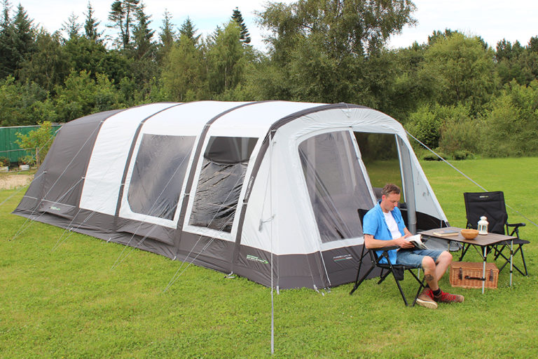 Outdoor Revolution Airedale 6S Tent 2021