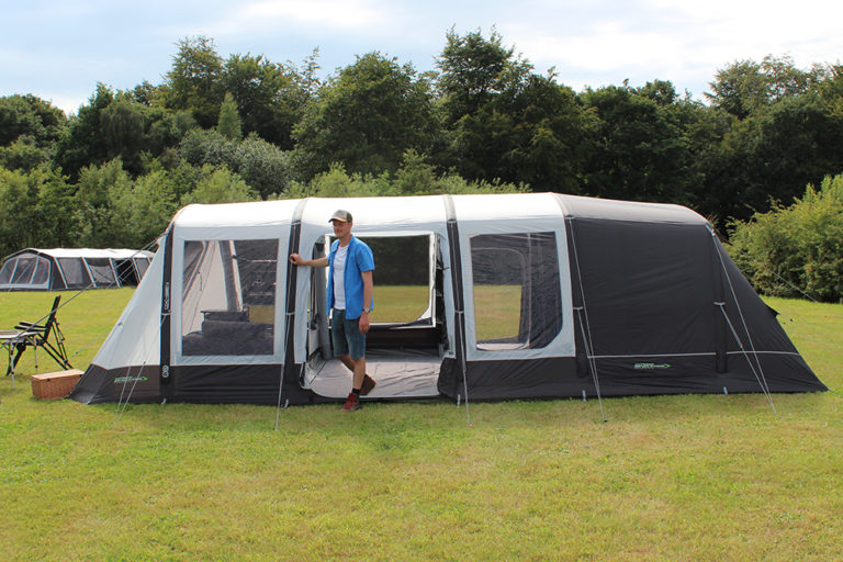 Outdoor Revolution Airedale 6SE Tent 2021