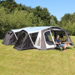 Outdoor Revolution Ozone 8.0 Safari Lodge Tent 2021