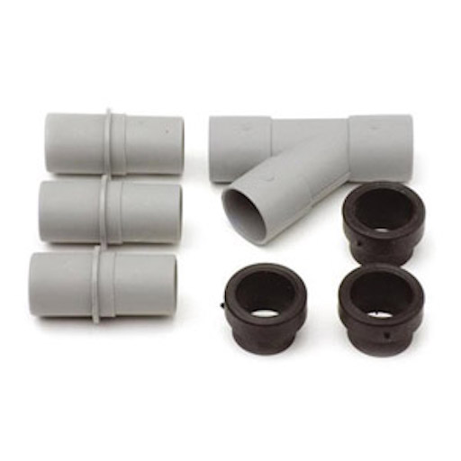 7 Piece Y Kit - 28.5mm Connection