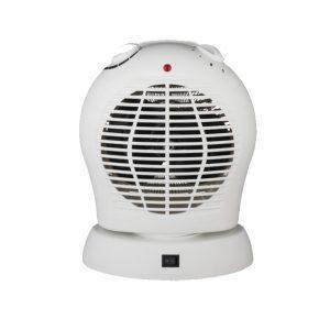Quest Bahama Oscillating Fan Heater