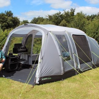 Outdoor Revolution Camp Star 500XL Tent Package 2021