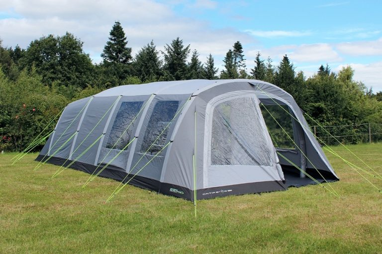 Outdoor Revolution Camp Star 600 Tent Package 2021
