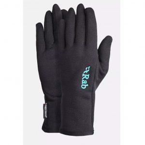 Rab Women's Power Stretch Gloves
