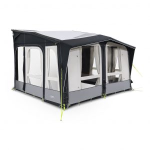 Dometic Club Air Pro 390S Awning 2021