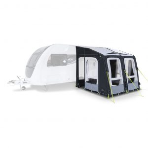 Dometic Rally Air Pro 260S Awning 2021