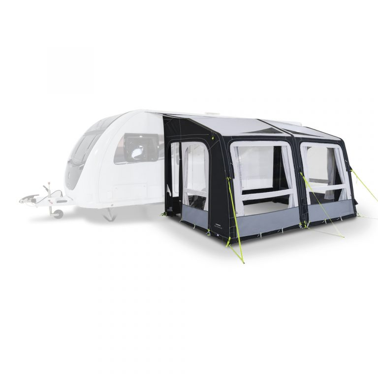 Dometic Rally Air Pro 390S Awning 2021