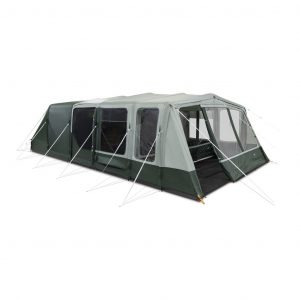 Dometic Ascension FTX 601 Tent 2021
