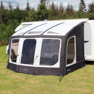 Outdoor Revolution Eclipse Pro 380 Caravan Awning 2021