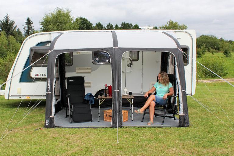 Outdoor Revolution Sportlite Air 320 Caravan Awning