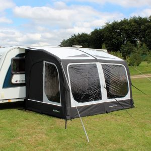 Outdoor Revolution Eclipse Pro 330 Caravan Awning 2021