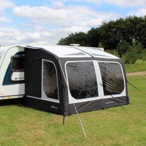 Outdoor Revolution Eclipse Pro 330 Caravan Awning 2021