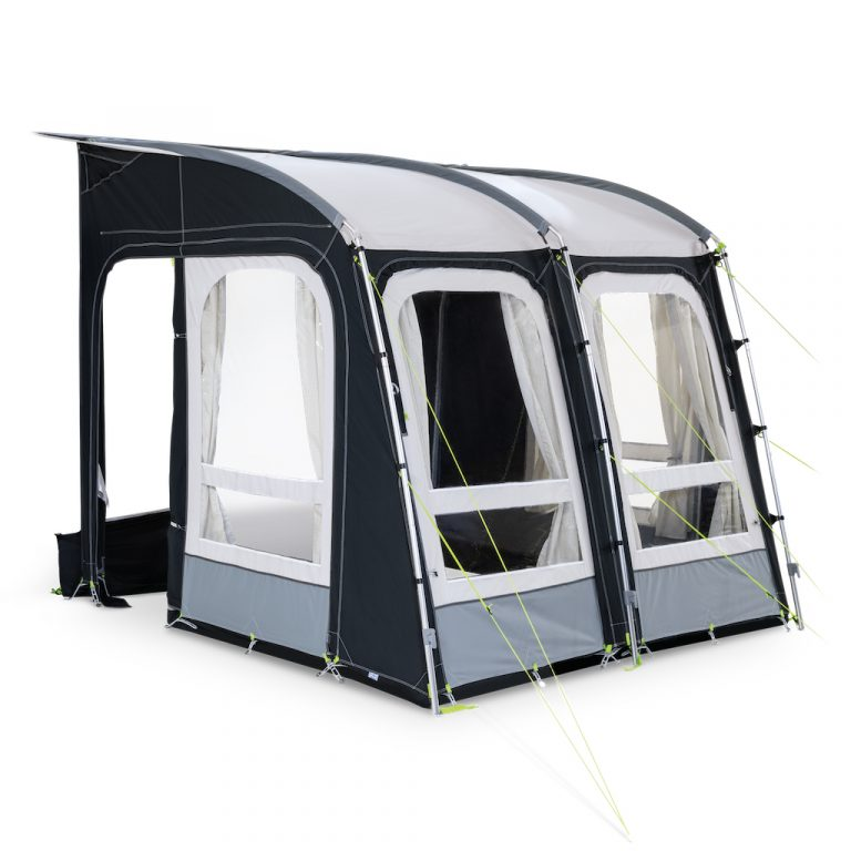 Dometic Rally Pro 260 Awning 2021