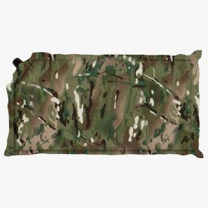 Highlander Base Self Inflating Pillow