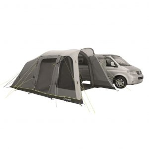 Outwell Blossburg 380 Air Driveaway Awning