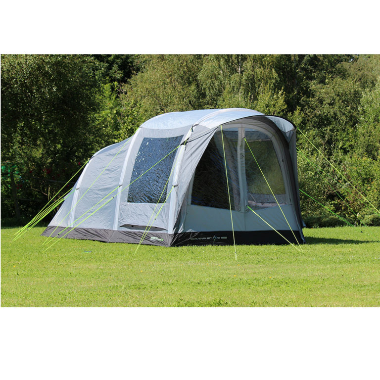 Outdoor Revolution Camp Star 350 Tent Package 2021