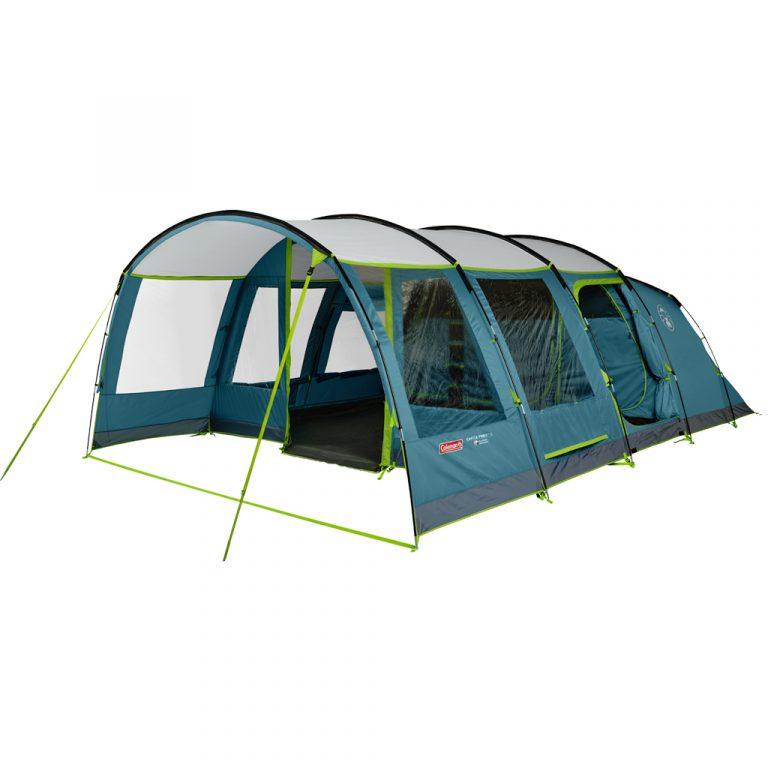 Coleman Castle Pines 6L Tent 2021