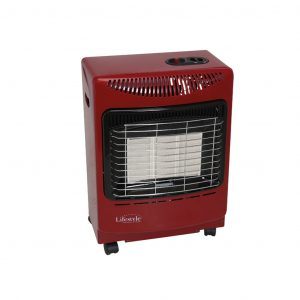 Compact Gas Cabinet Heater