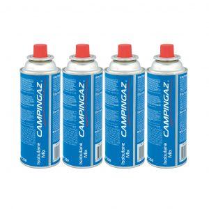 Campingaz CP250 Gas Cartidge - Pack of 4