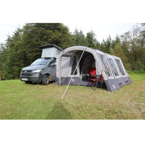 Vango Galli Air TC Low Driveaway Awning 2021