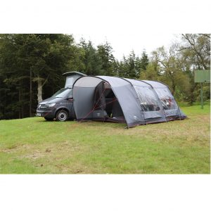 Vango Galli Low Driveaway Awning 2021