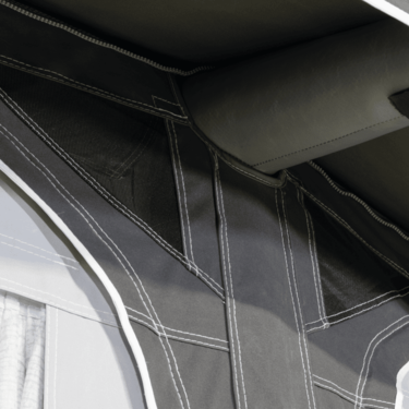 Dometic Integrated Canopy