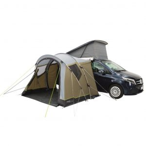 Outwell Lakecrest Driveaway Awning 2021