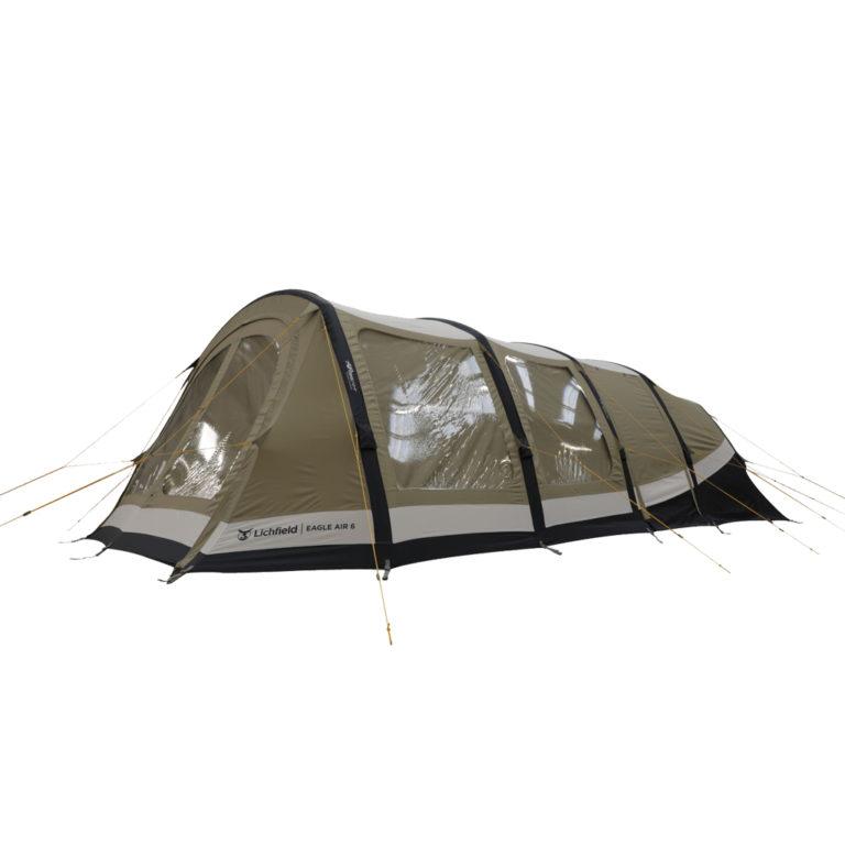 Lichfield Eagle Air 6 Tent 2021