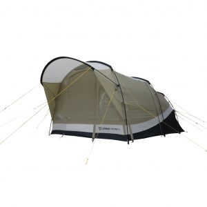 Lichfield Kestrel 4 Tent 2021
