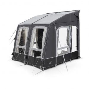 Dometic Rally Air All Season 260S Awning 2021