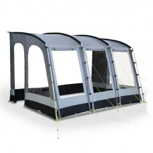 Dometic Rally 390 Awning 2021