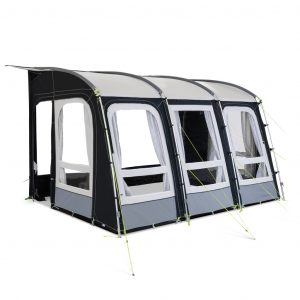 Dometic Rally Pro 390 Awning 2021