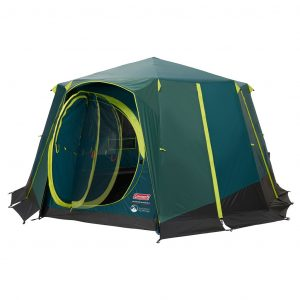 Coleman Octagon Blackout Tent 2021
