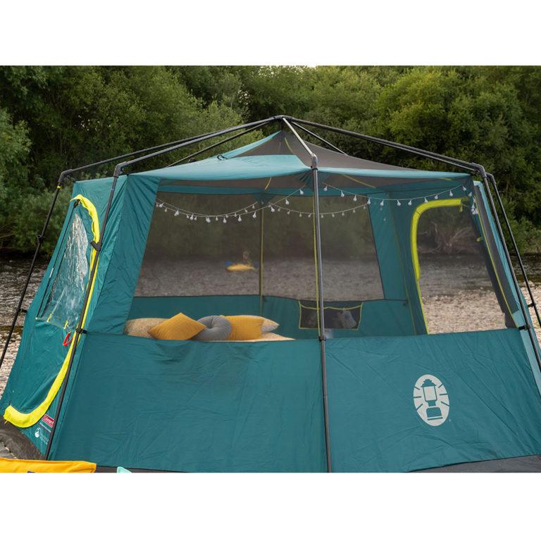 Coleman Octagon Blackout Tent 2021
