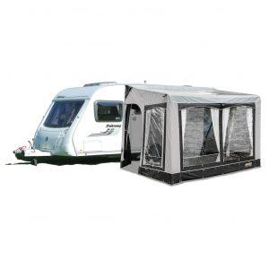 Quest Elite Snowdon Caravan Awning 2021