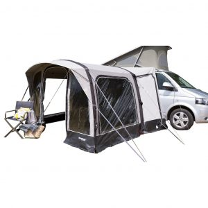 Quest Orion 300 Performance Air Driveaway Awning 2021