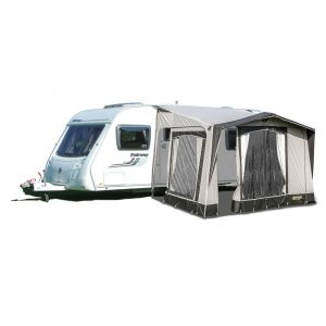 Quest Elite Kensington Caravan Awning 2021