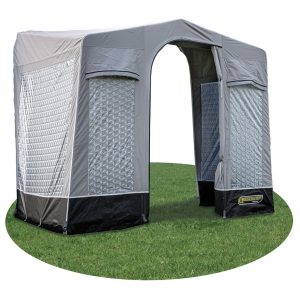 Quest Elite Westminster Poled Annexe