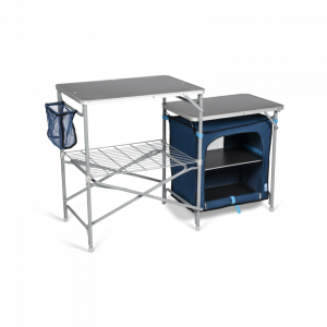 Kampa Commander Field Kitchen 2021