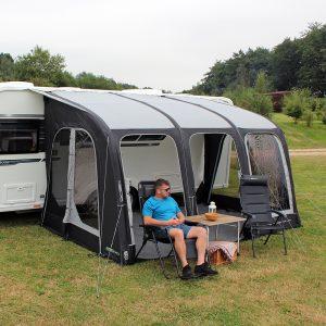 Outdoor Revolution Caravan Awnings