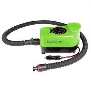 Outdoor Revolution 12V Electric Air Frame Inflator