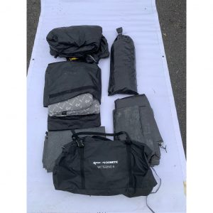 Wittering 6 Tent Spares