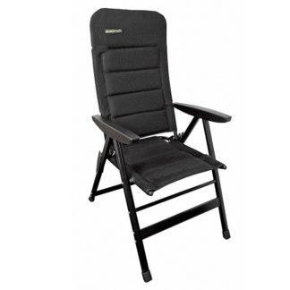 Outdoor Revolution Turin Alu Air Mesh Chair